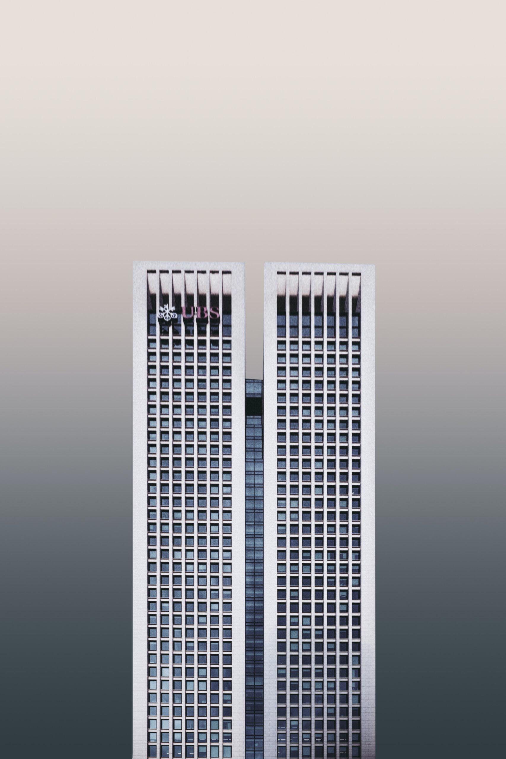 Hoge gebouwen zijn veilig